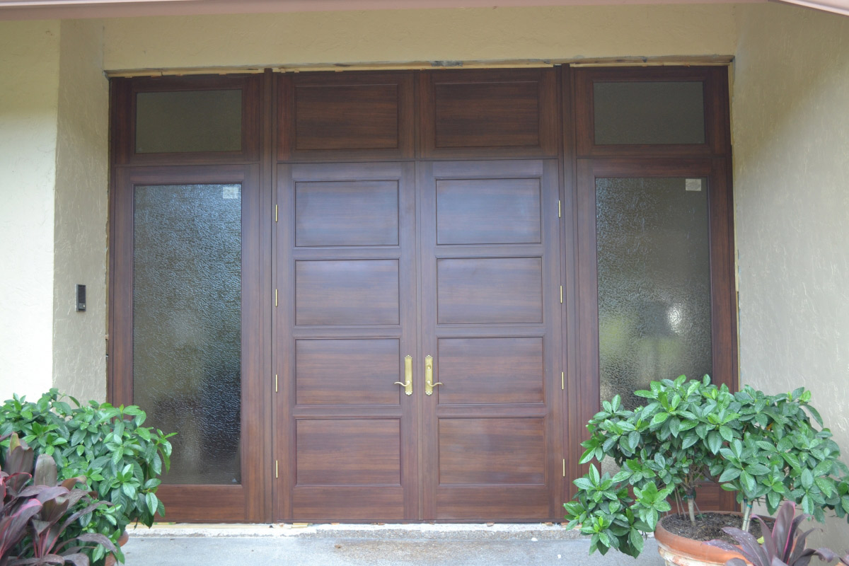 Entry Doors Citiquiet Windows